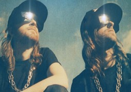 "Daily Beating: Ratatat – ""Cream on Chrome"""