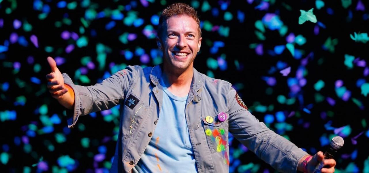 Coldplay_Chris