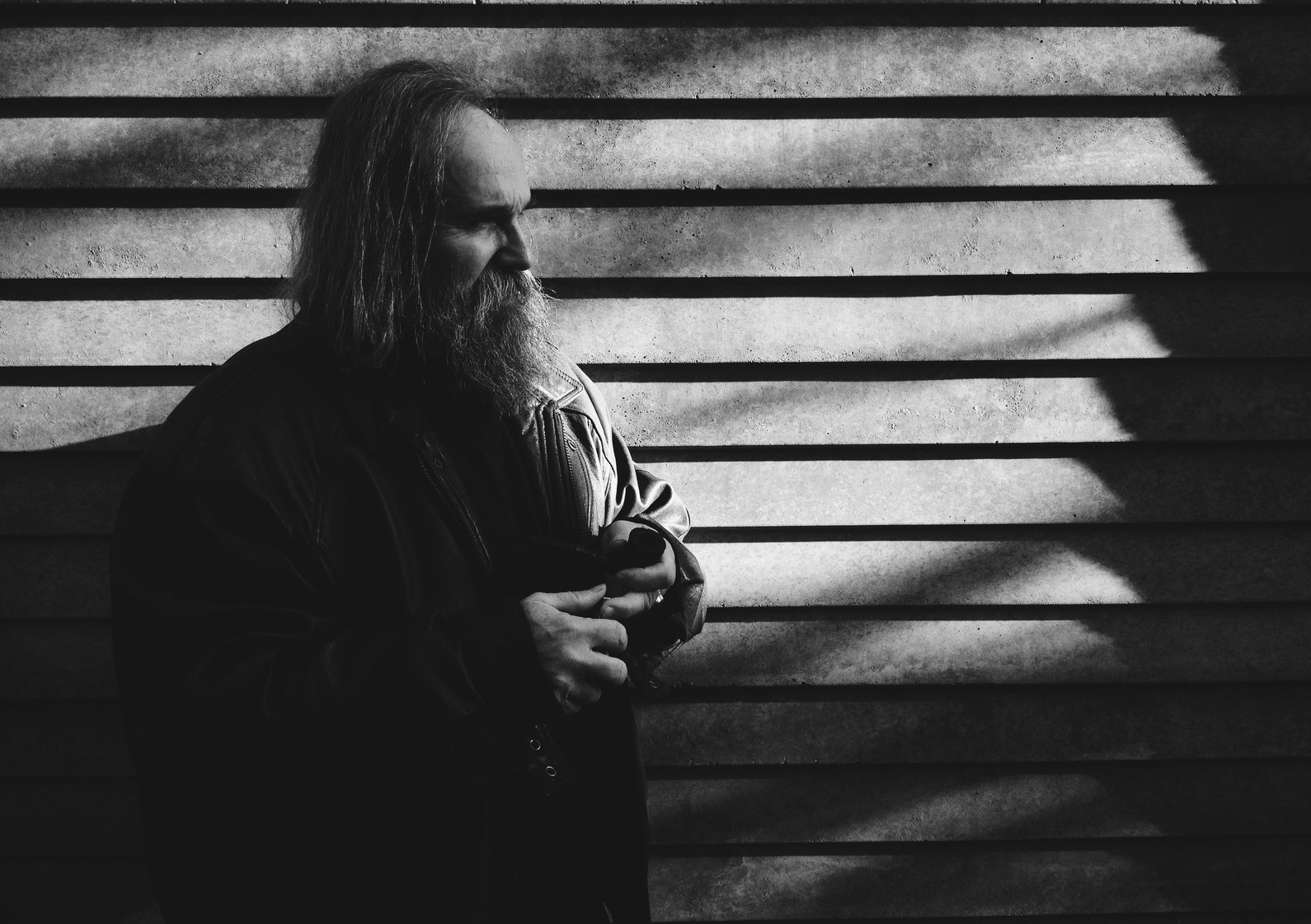 Bird-on-the-Wire-Lubomyr-Melnyk-Cafe-OTO-London