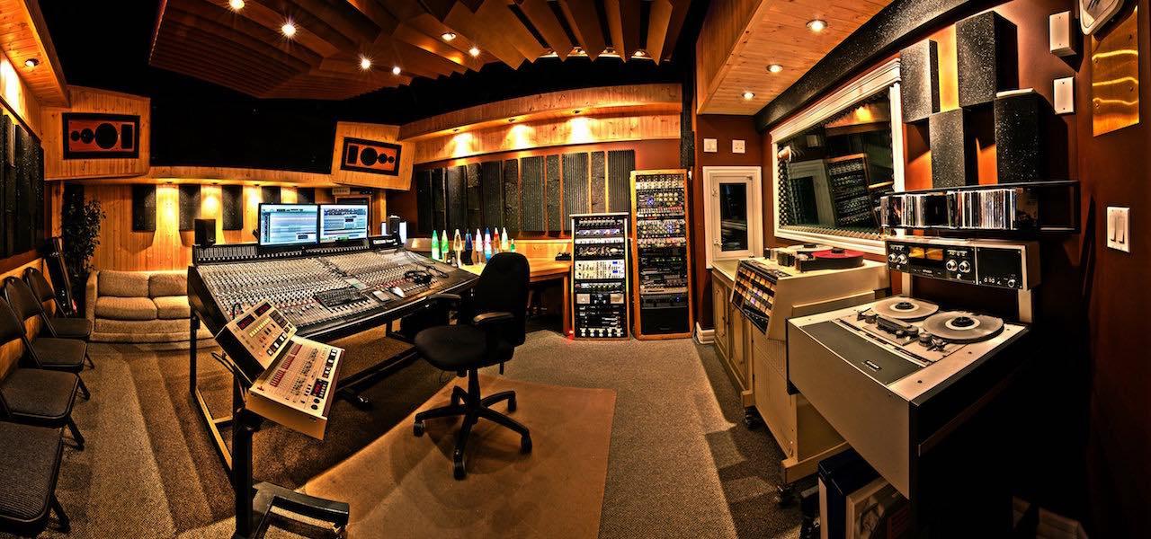 studiotime