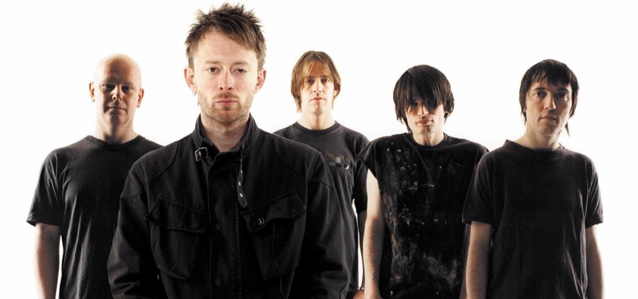 Radiohead-wallpaper-white-backgroun