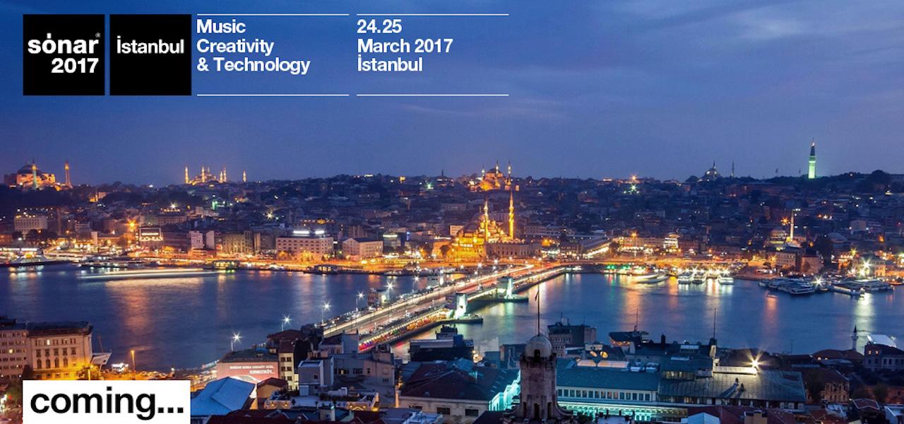 Sonar Istanbul 2017-2