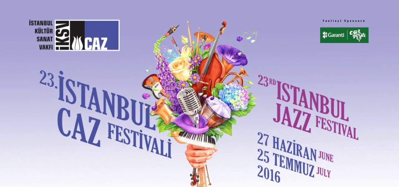 İstanbul_Caz_Festivali