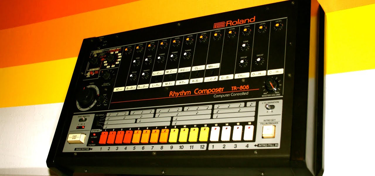 tr-808-drum-machine