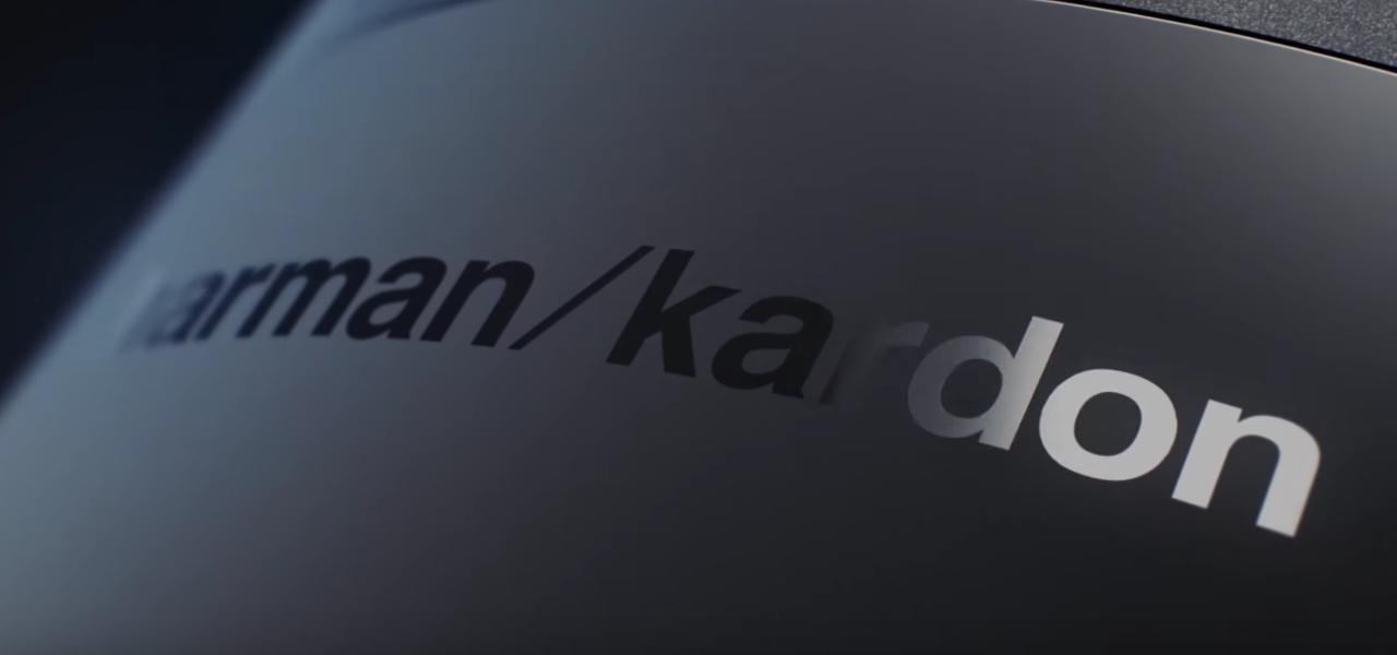 Harman Kardon + Cortana