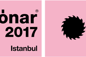 Sonar Istanbul Logo