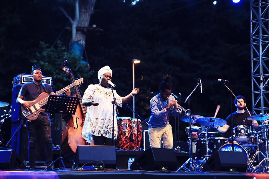 24. İstanbul Caz Festivali
