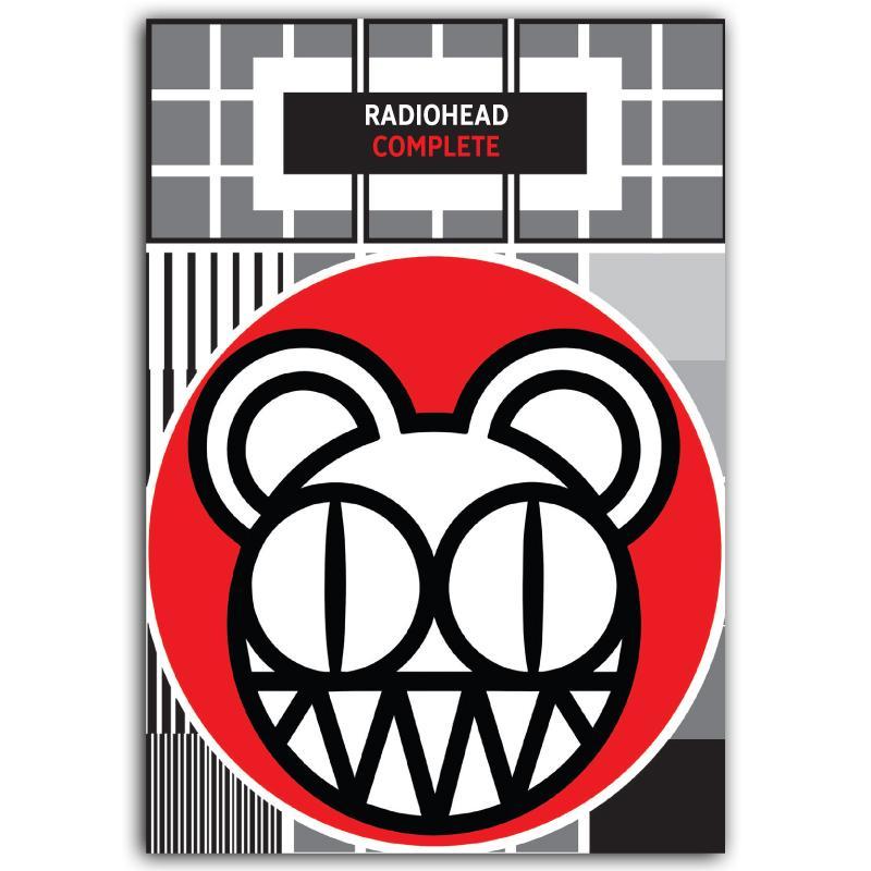 Radiohead-Complete
