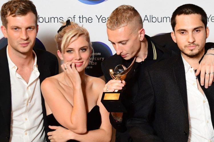 2018 Mercury Music Prize