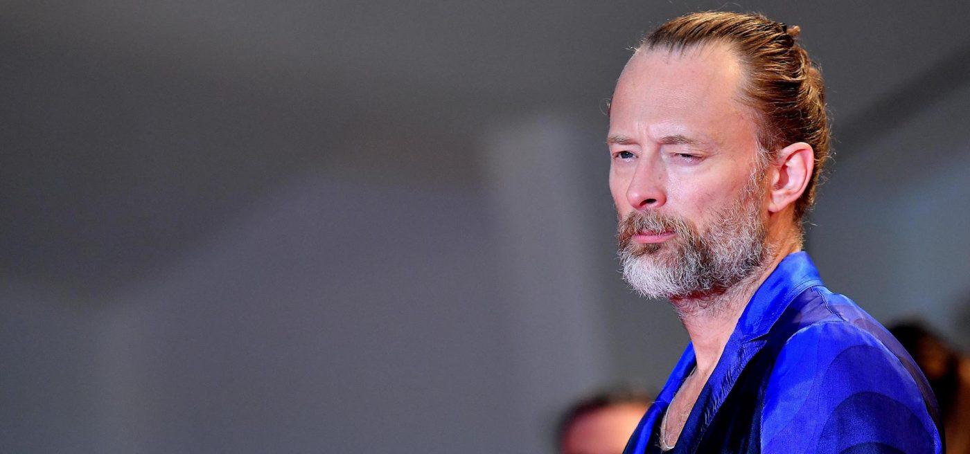 Thom Yorke'un Hipnotik Suspiria Soundtrack Albümü Yayımlandı