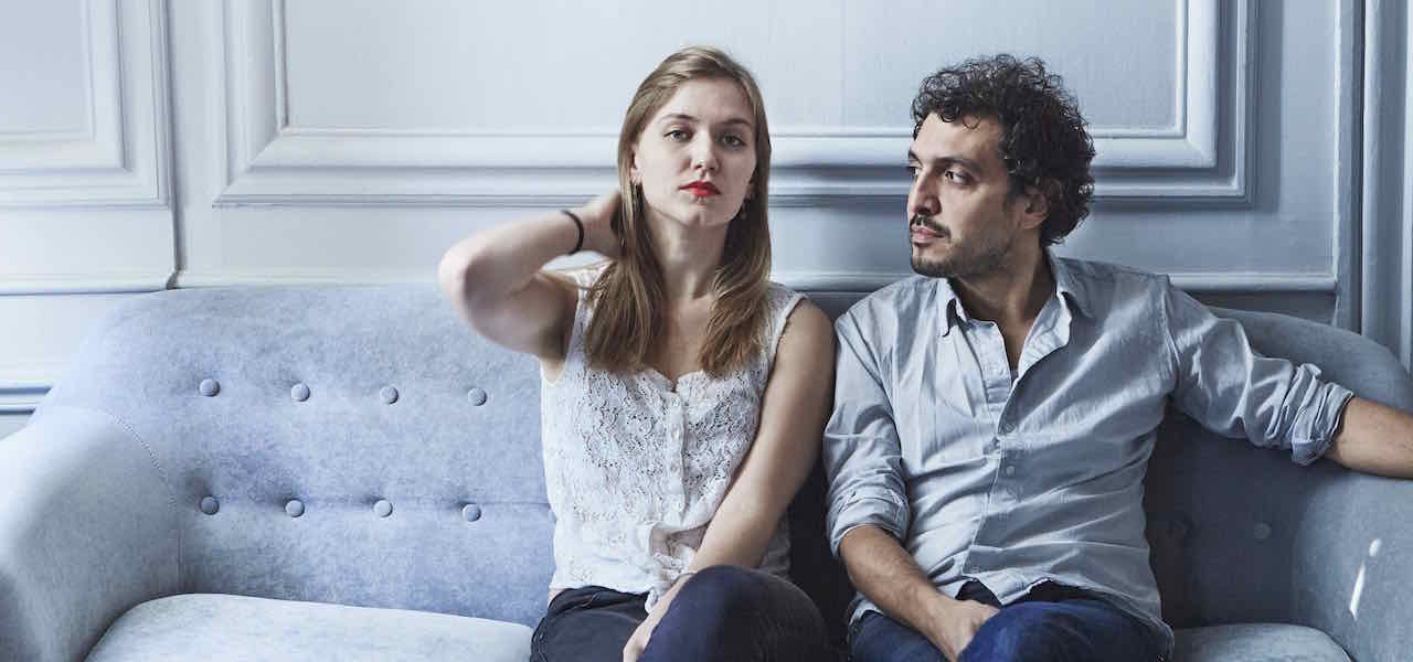 """Daily Beating: Kid Francescoli - """"It's Only Music, Baby"""""""