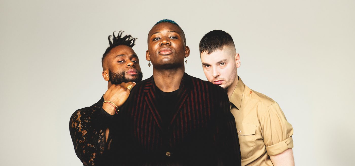 """Daily Beating: Young Fathers - """"Toy"""""""
