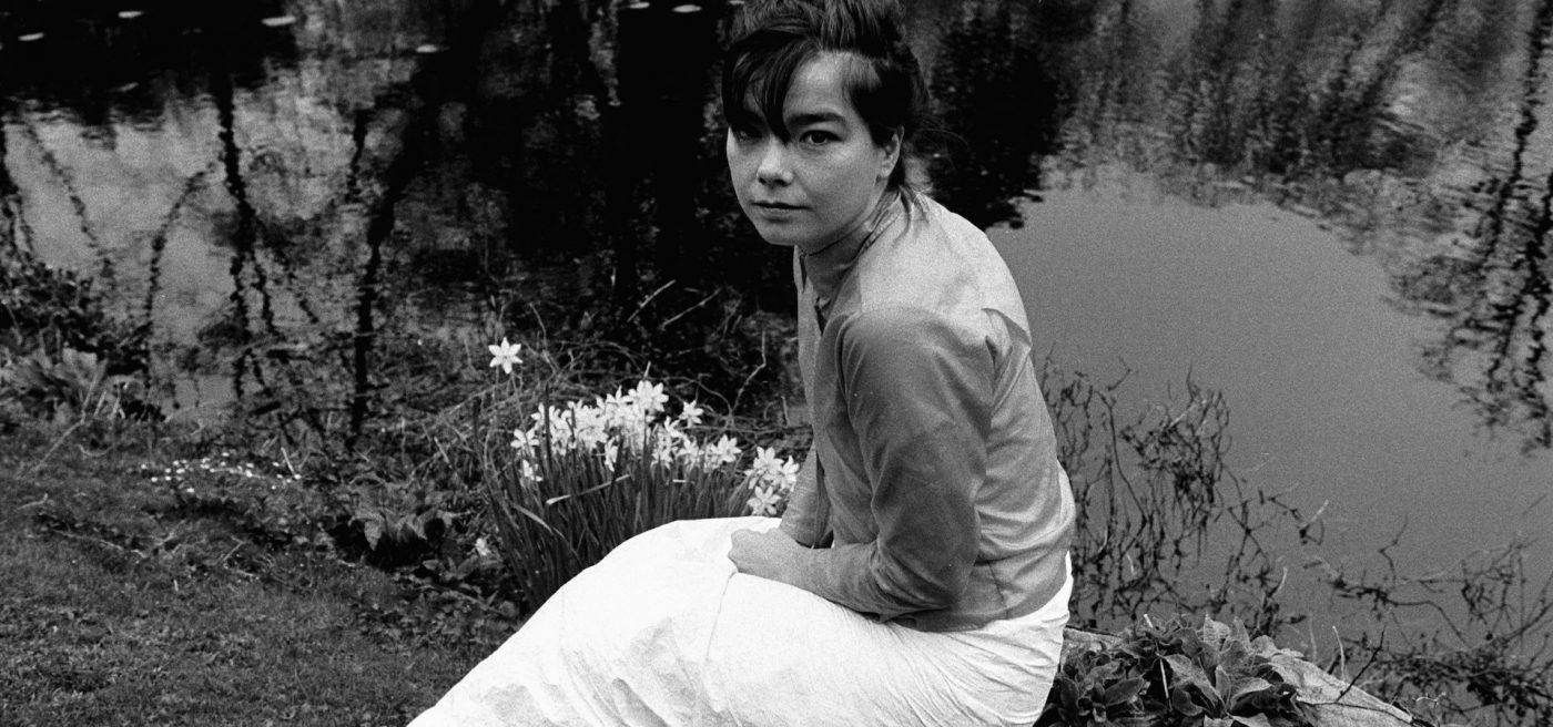 """Björk'ün Rol Aldığı İlk Film Olan """"The Jupiter Tree"""" Yeniden Yayımlanıyor"""